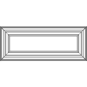 Фасад ящика