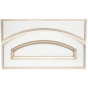Накладка для арочного фасада ящика